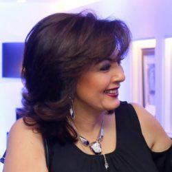 Nadine Sfeir-Kfoury
