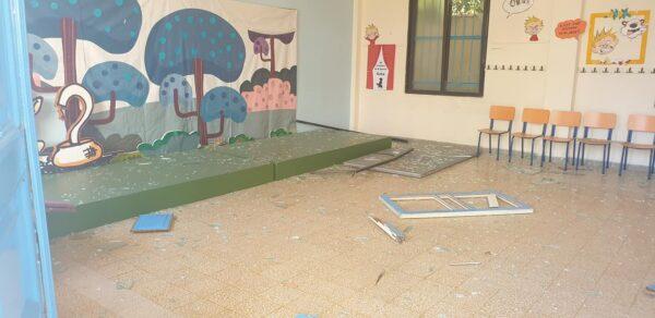Help Rebuild St. Grégoire 1